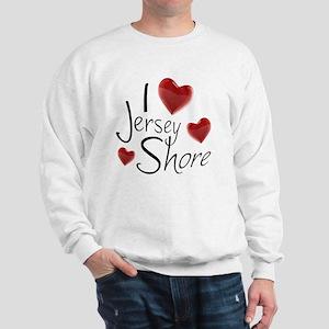jersey-shore-06 Sweatshirt