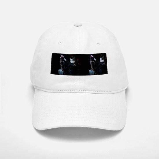 Sandys Vulture mug Hat