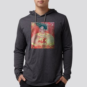 Awakening by Brett Fletcher Long Sleeve T-Shirt