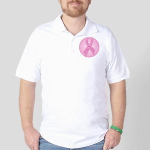 BCGemRibbonTRc Golf Shirt