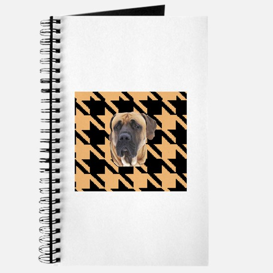 houndstooth tosa i Journal