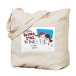 Riches of the Heart Tote Bag