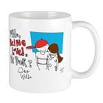 Riches of the Heart Mugs