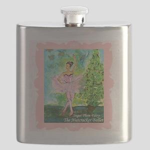 20101008 -Sugarplum Fairy002SQ-200 Flask