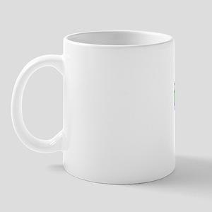 dogclaus-kittyreindeer-shirt Mug