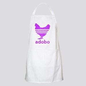 adobopurple-tex Apron
