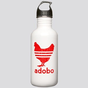 adobored-tex Stainless Water Bottle 1.0L