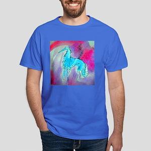 Silken or Borzoi Dark T-Shirt