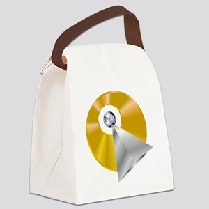 IDIC Canvas Lunch Bag