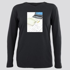I'm Not Magical Mommy art Homework design T-Shirt