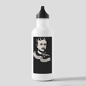 poe-sanity-STKR Stainless Water Bottle 1.0L