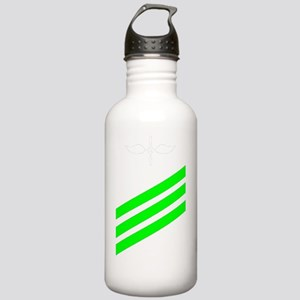 USCG-Rank-ANAMT- Stainless Water Bottle 1.0L