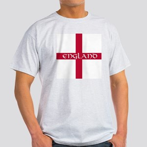 KB English Flag - England V Light T-Shirt