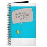 Sing it Out Journal