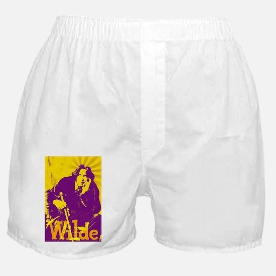 wilde Boxer Shorts