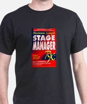 Stage Manager RX T-Shirt