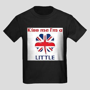 Little Family Ash Grey T-Shirt