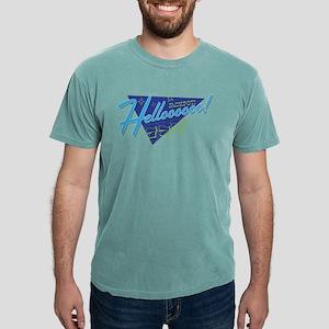 Helloooooo! Mens Comfort Colors Shirt