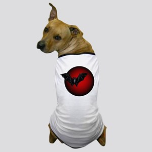 Dark Thoughts Dog T-Shirt
