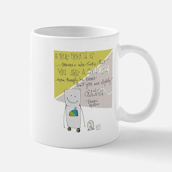 Wonderful Imperfection Mugs