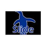 Slide Rectangle Magnet (100 pack)
