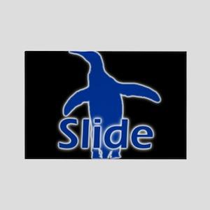 Slide Rectangle Magnet