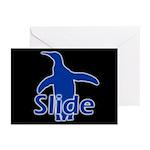 Slide Greeting Cards (Pk of 10)