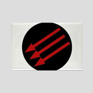 Anti-Fascism Symbol AntiFa Magnets