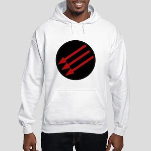 Anti-Fascism Symbol AntiFa Sweatshirt