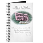 Journal Coral Court Motel