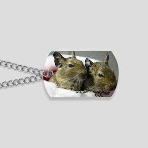 DEGU  DEC 7.5x5.5_gcard Dog Tags