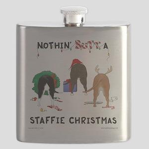 StaffieShirt Flask