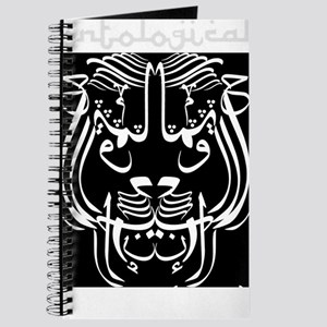 ontol anarch arabic lionBLACKSHIRT Journal
