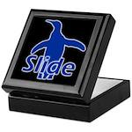 Slide Keepsake Box
