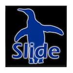 Slide Tile Coaster