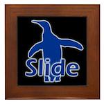 Slide Framed Tile