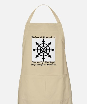 NA neither LnorR chaos Apron