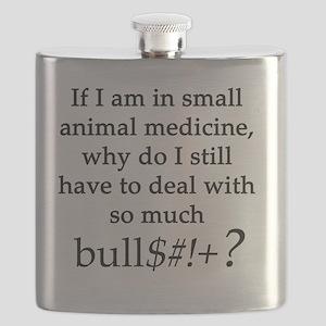 bullsheet Flask