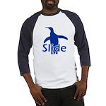 Slide Baseball Jersey