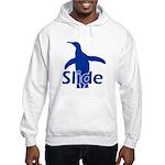 Slide Hooded Sweatshirt