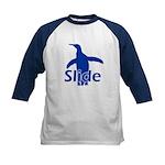 Slide Kids Baseball Jersey