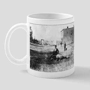The Sheyboygon Horse (2) Mug