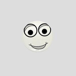 eyes_01 Mini Button
