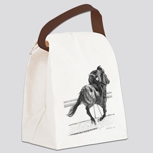 Sheck Canvas Lunch Bag