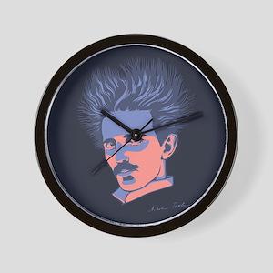 Tesla UL Wall Clock