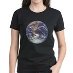 Earth Women's Dark T-Shirt