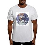Earth Ash Grey T-Shirt