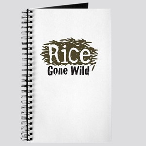 Wild Rice Journal