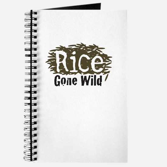 Wild Rice Journal