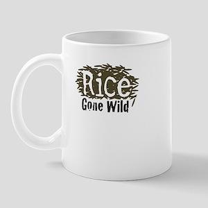 Wild Rice Mug